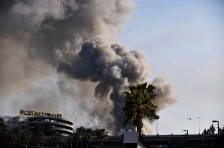 Universal Music Group Backlot Fire Class Action Lawsuit Dismissed by Judge
