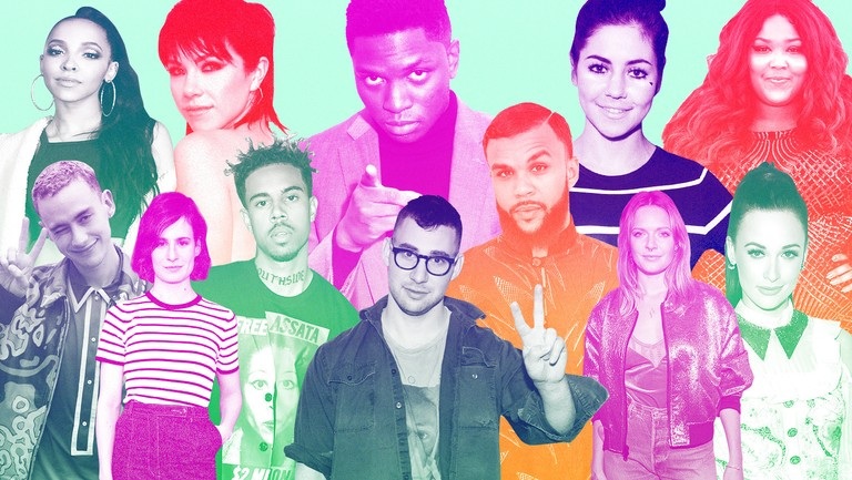 The Should-Be-Bigger Bracket: 32 Artists Square Off for the Honor of Pop's Most Underappreciated Star