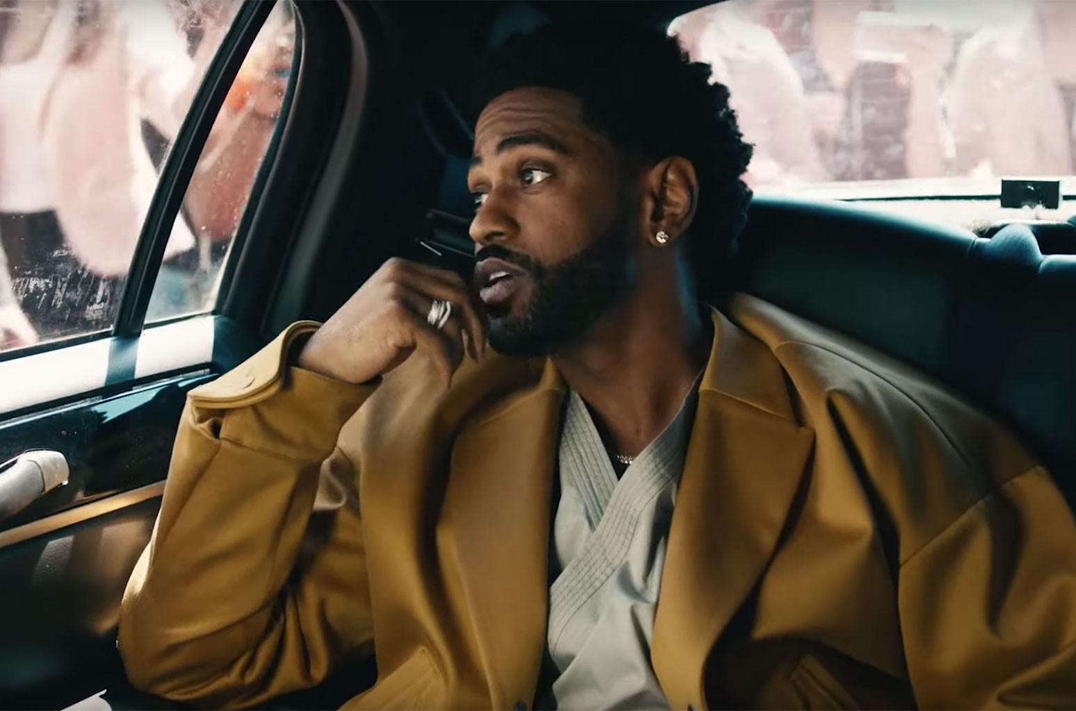"""Big Sean """"Single Again"""""""