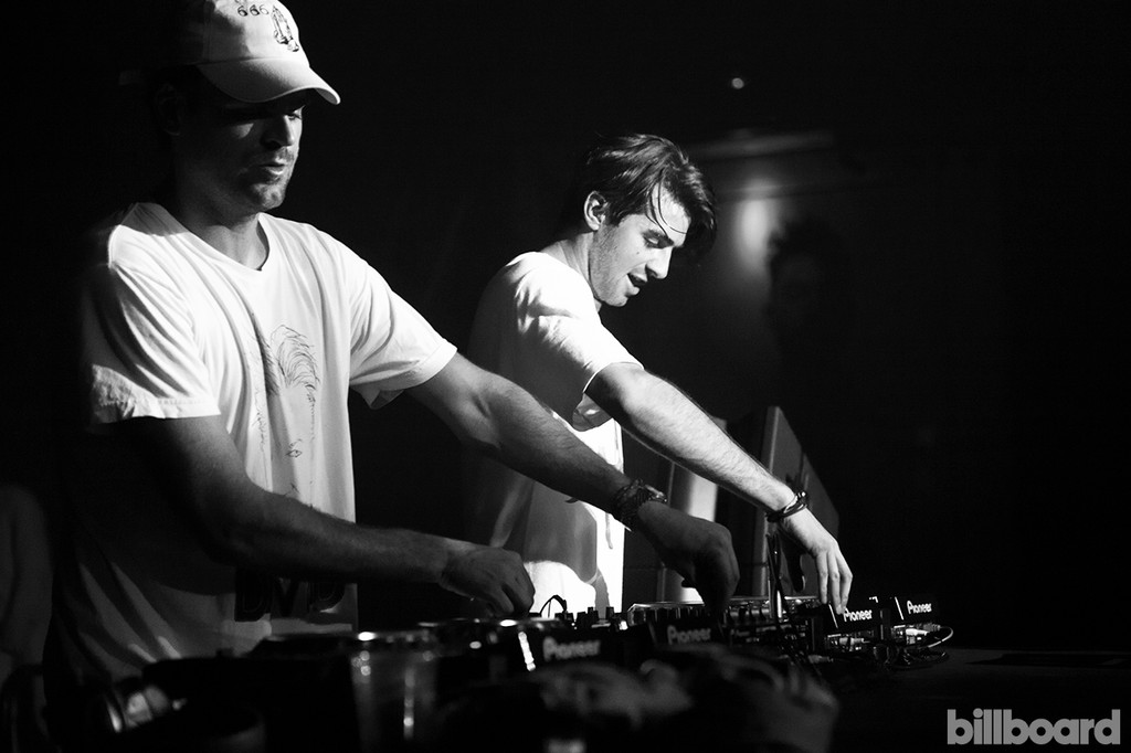 The Chainsmokers