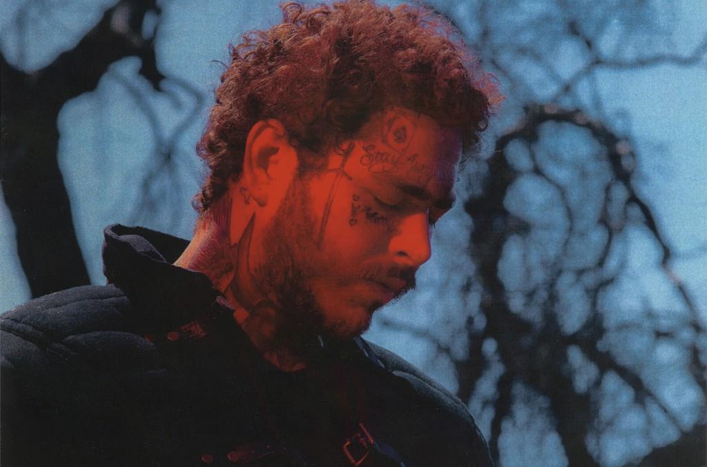 Hollywood S Bleeding Is Nielsen Music Mrc Data S Top Album Of