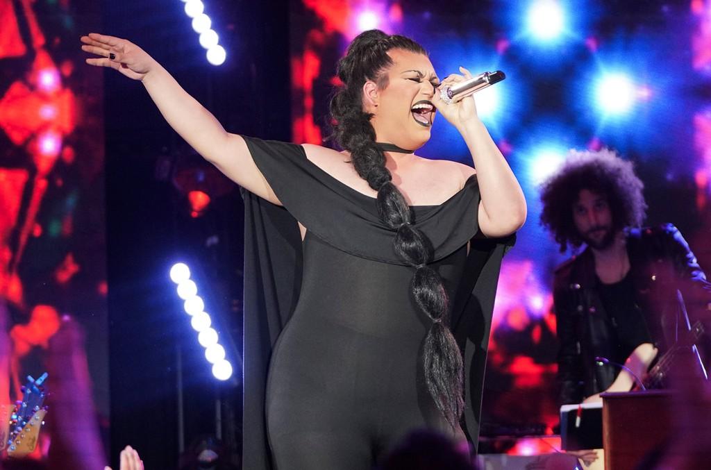 Ada Vox American Idol