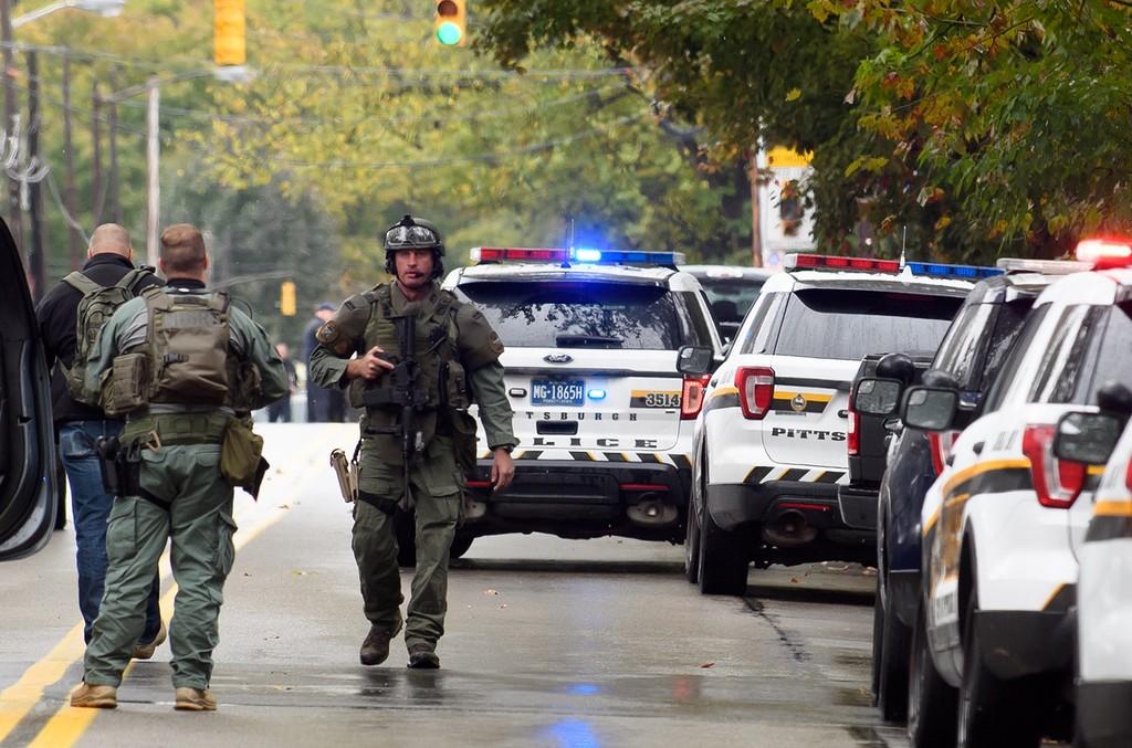 Pittsburgh Shooting