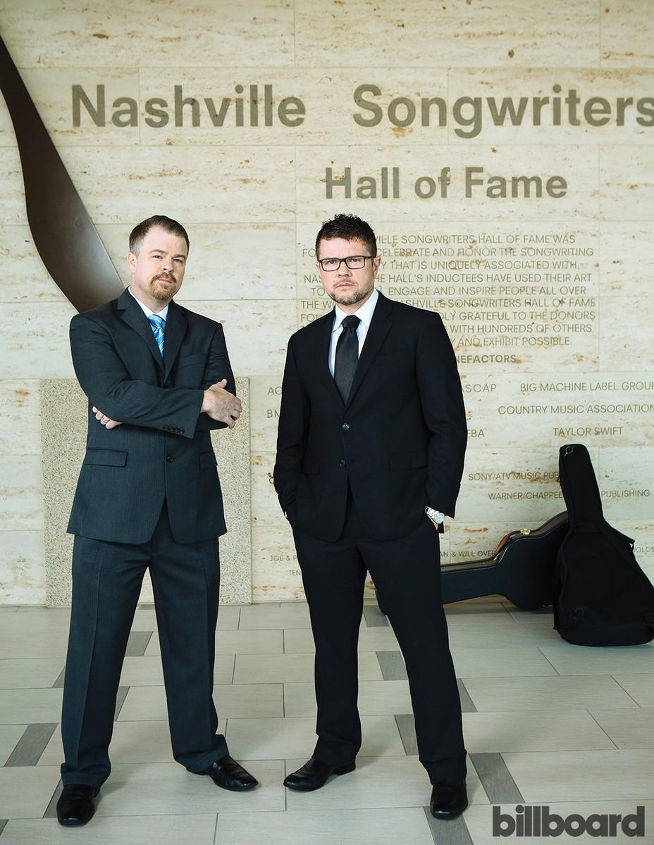Ben Vaughn & Lee Thomas Miller
