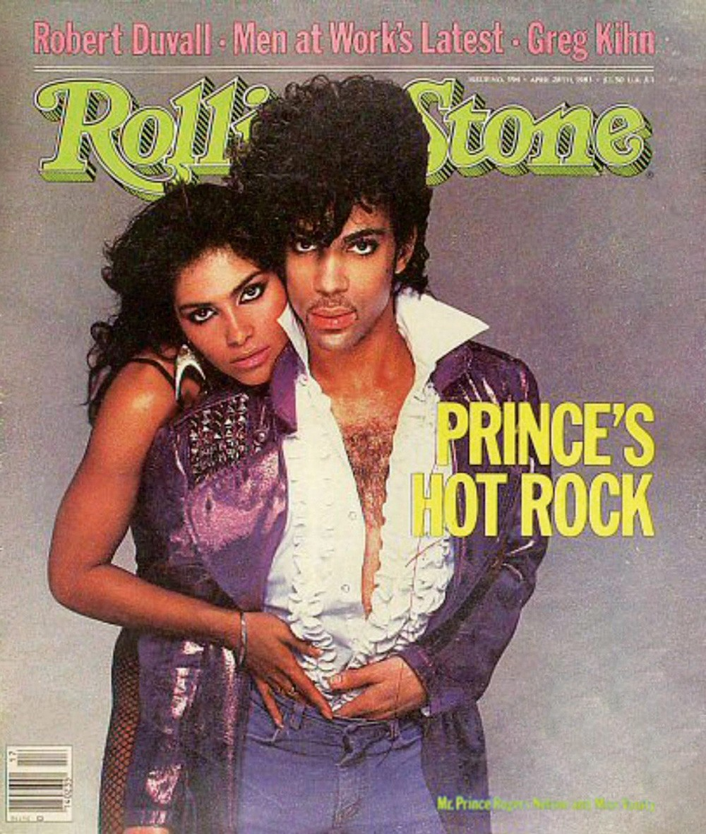 Prince S Female Muses And Collaborators From Sheila E To Kim Basinger Billboard Billboard