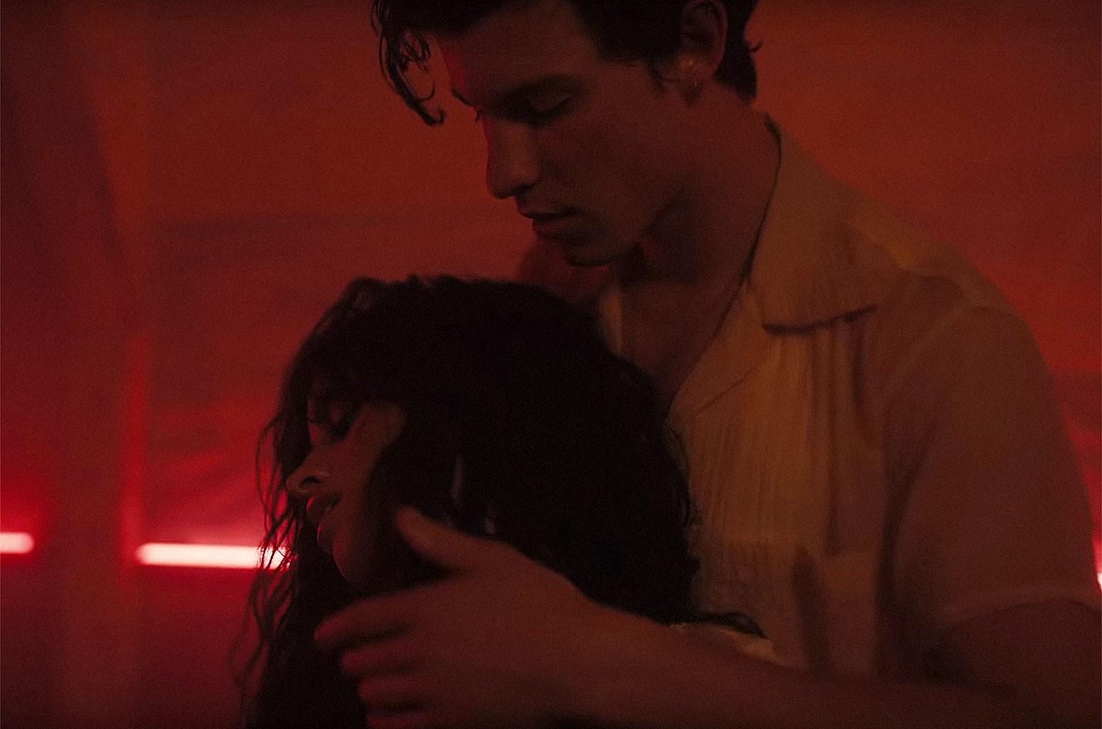 """Shawn Mendes & Camila Cabello, """"Señorita"""""""