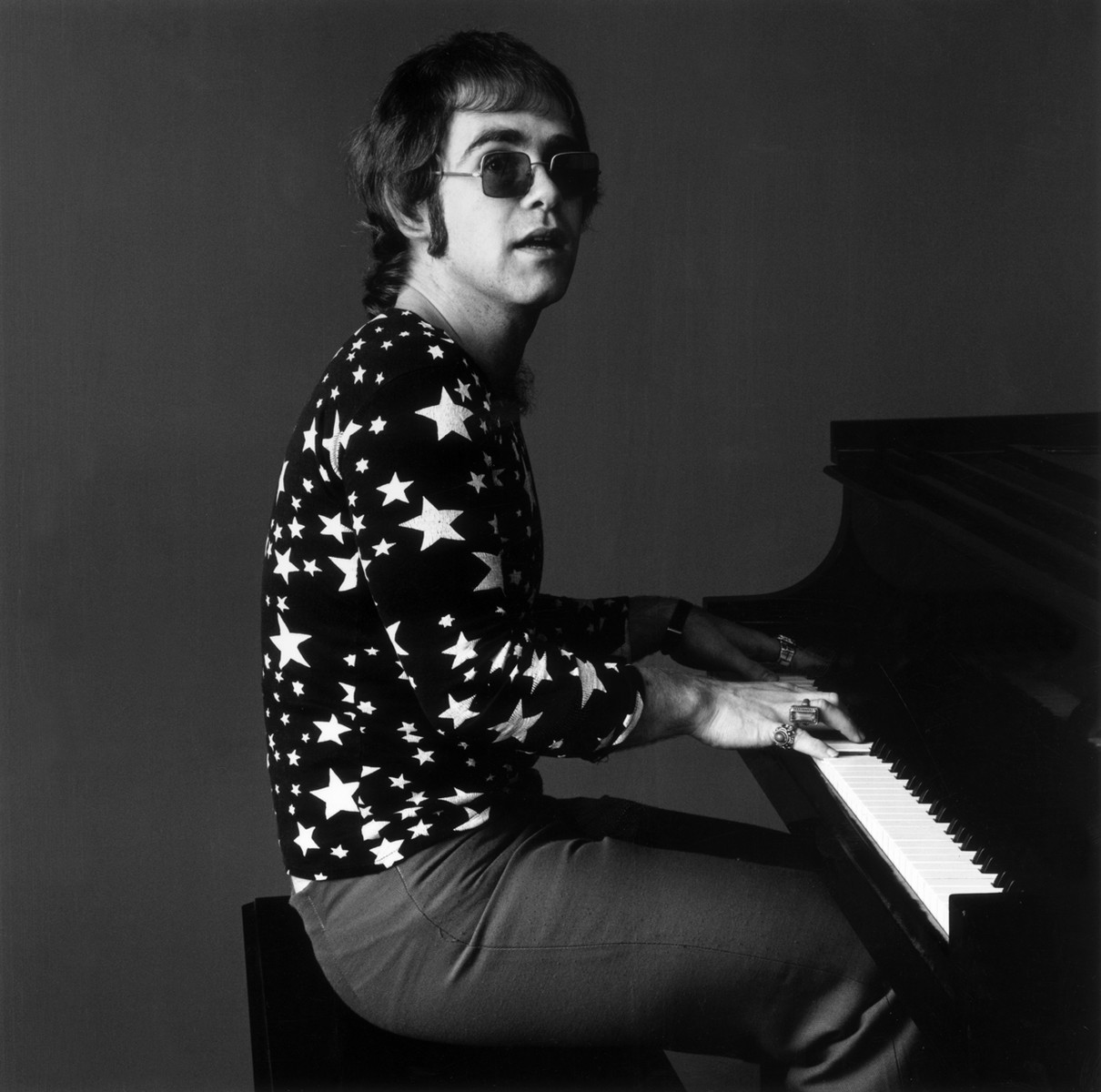 Elton John, 1970