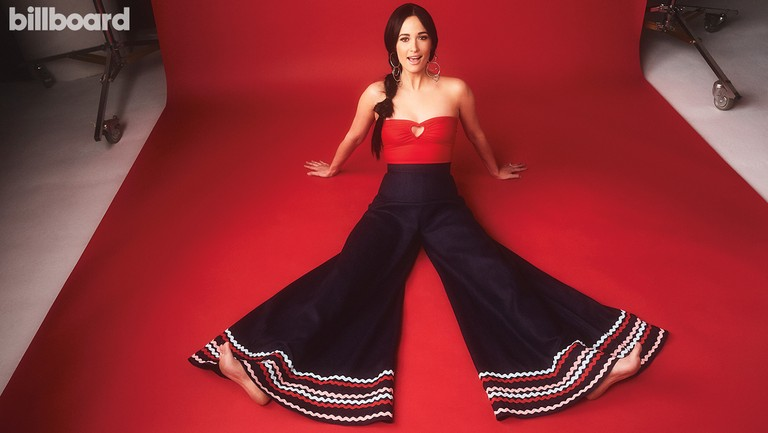 <p>Kacey Musgraves photographed on Feb. 27, 2018 at Acme Studio in Brooklyn. Styling by Erica Cloud.&nbsp&#x3B;</p>
