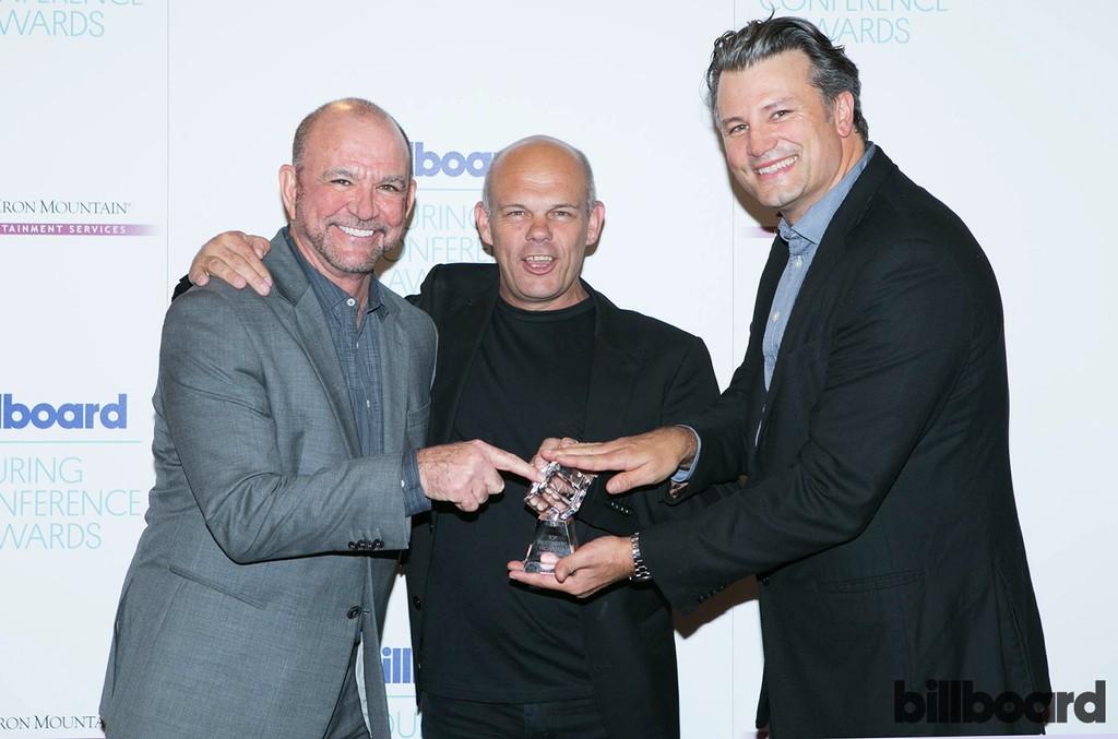 Billboard Touring Awards