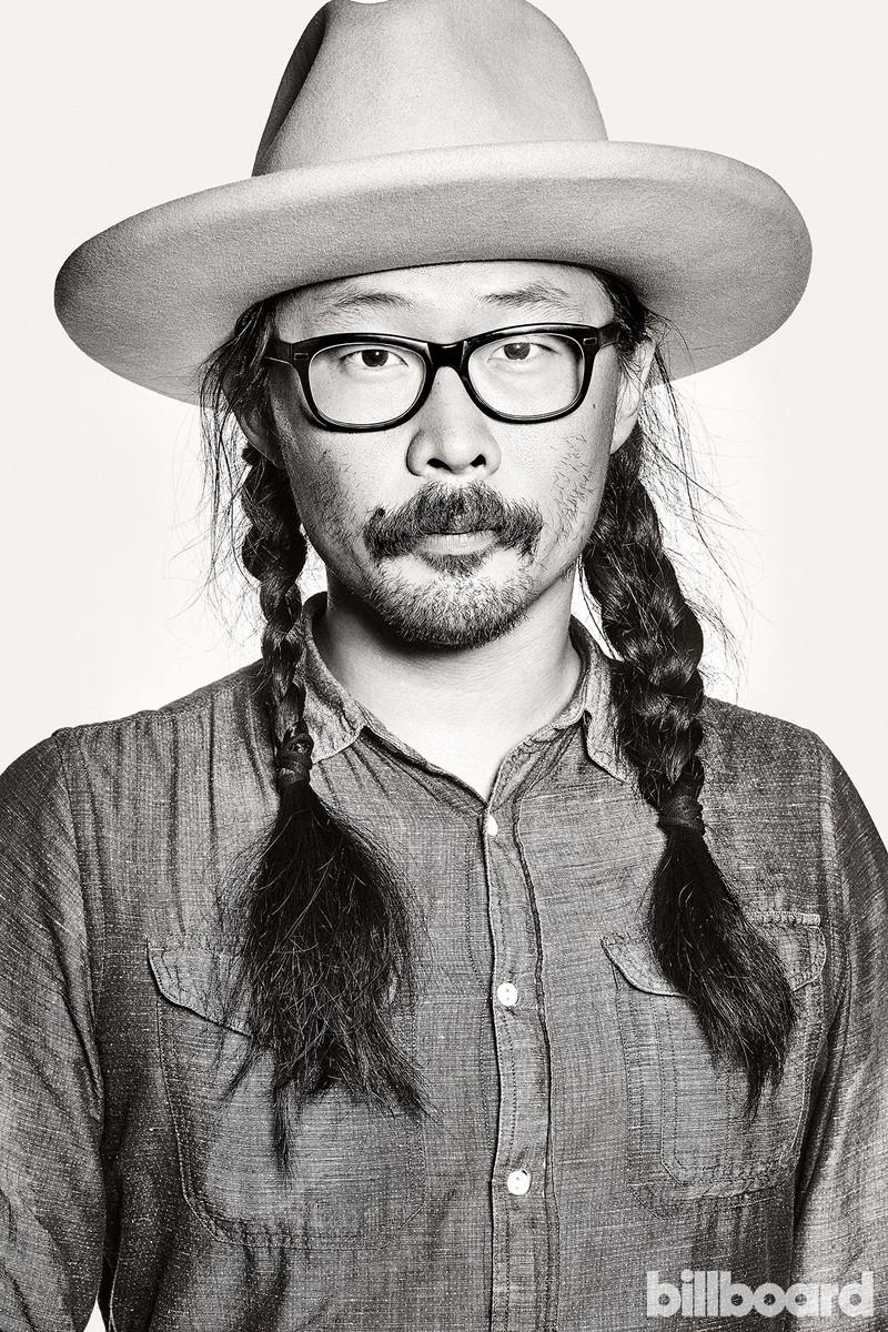 Joe Kwon, The Avett Brothers