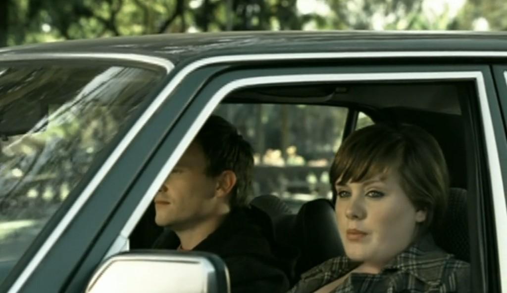 Adele 'Chasing Pavements'