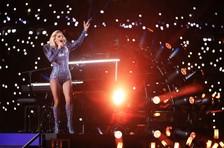 Lady Gaga's Top 10 Billboard Hot 100 Hits