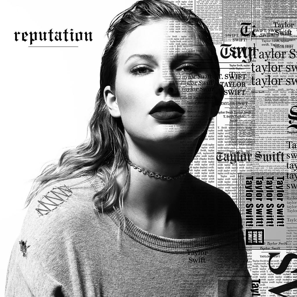 Taylor Swift, 'Reputation'