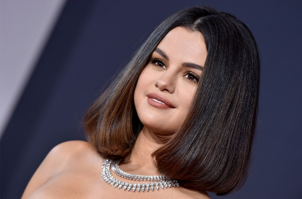 Selena Gomez's New Song 'Boyfriend' Was Born From a Text Message ...