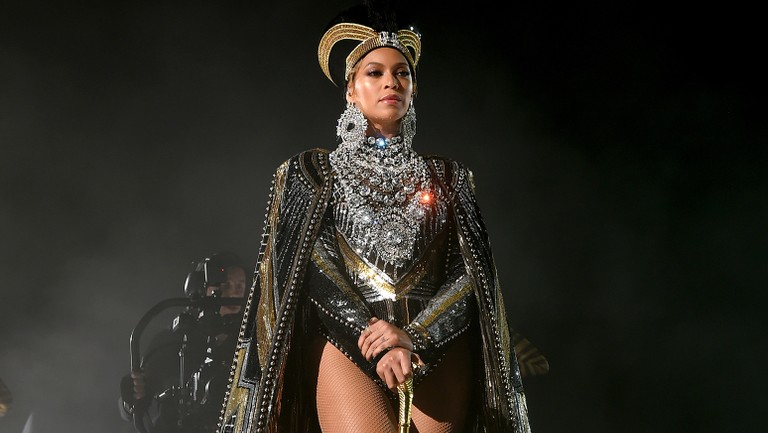 Beyonce S Homecoming Album Is Steeped In R B S Rich Live Tradition Billboard