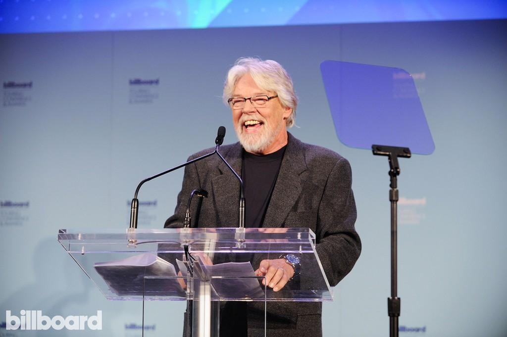 Bob Seger, Billboard Touring Awards