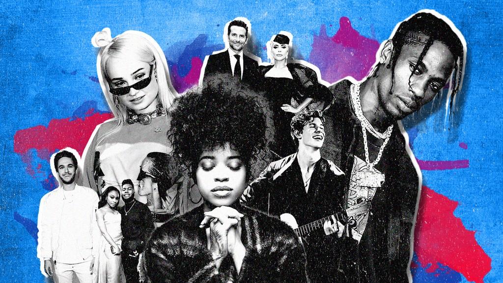 Billboard's 100 Best Songs of 2018: Critics' Picks   Billboard