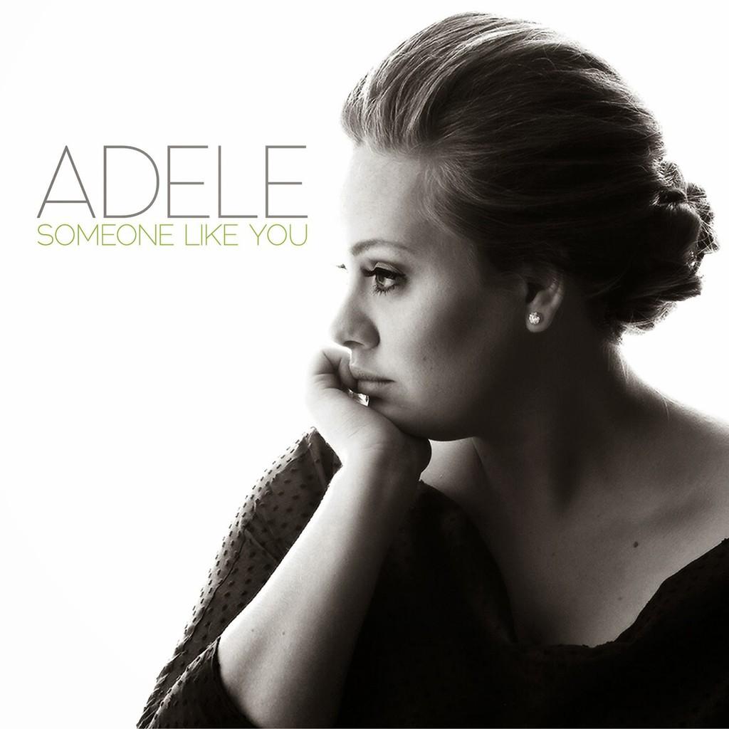 Adele 'Someone Like You'