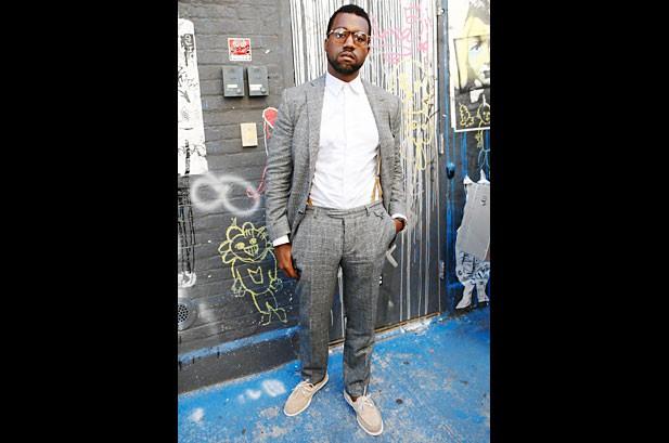 Kanye West S Fashion Evolution Billboard