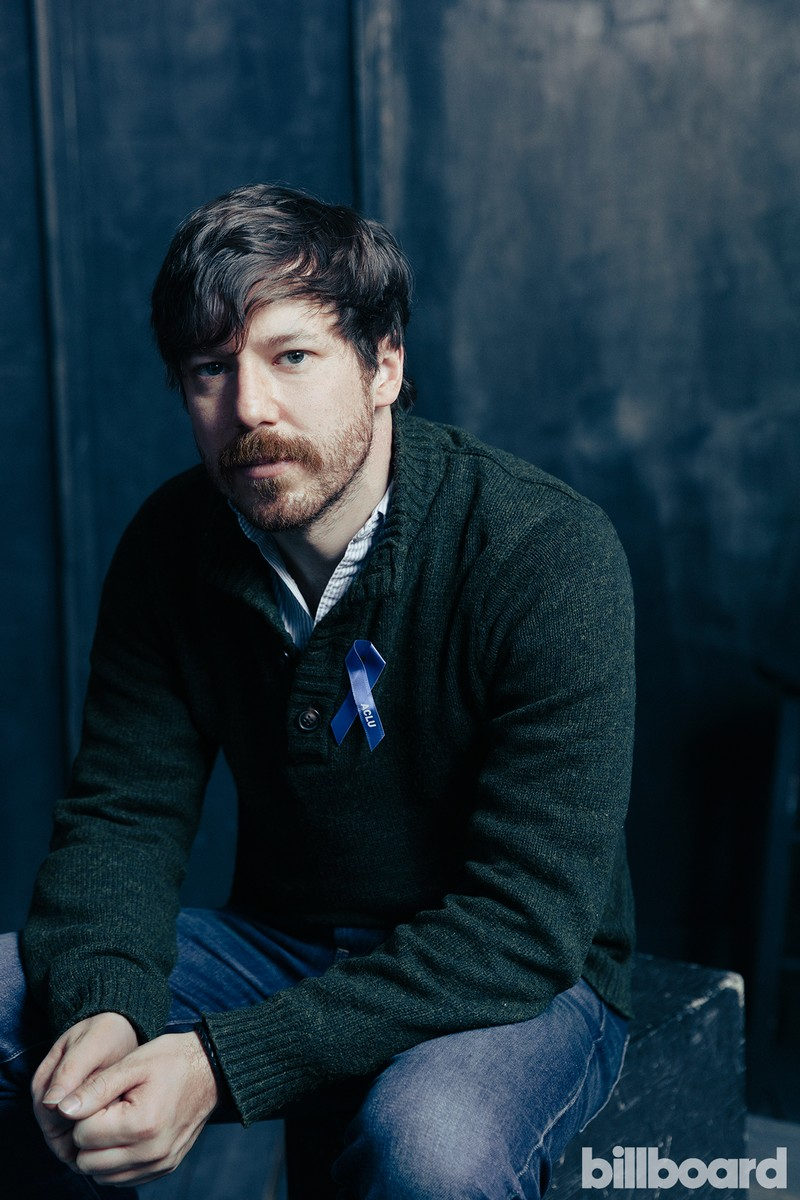 John Gallagher Jr. from 'The Miseducation of Cameron Post'