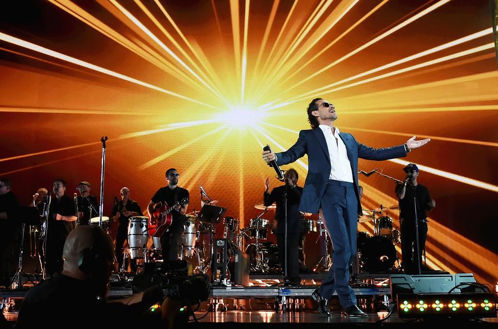 One Voice: Somos Live!
