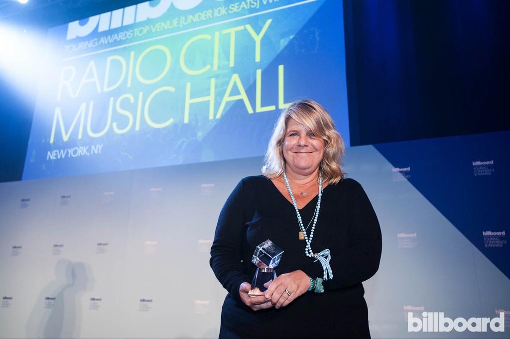 Radio City's Win