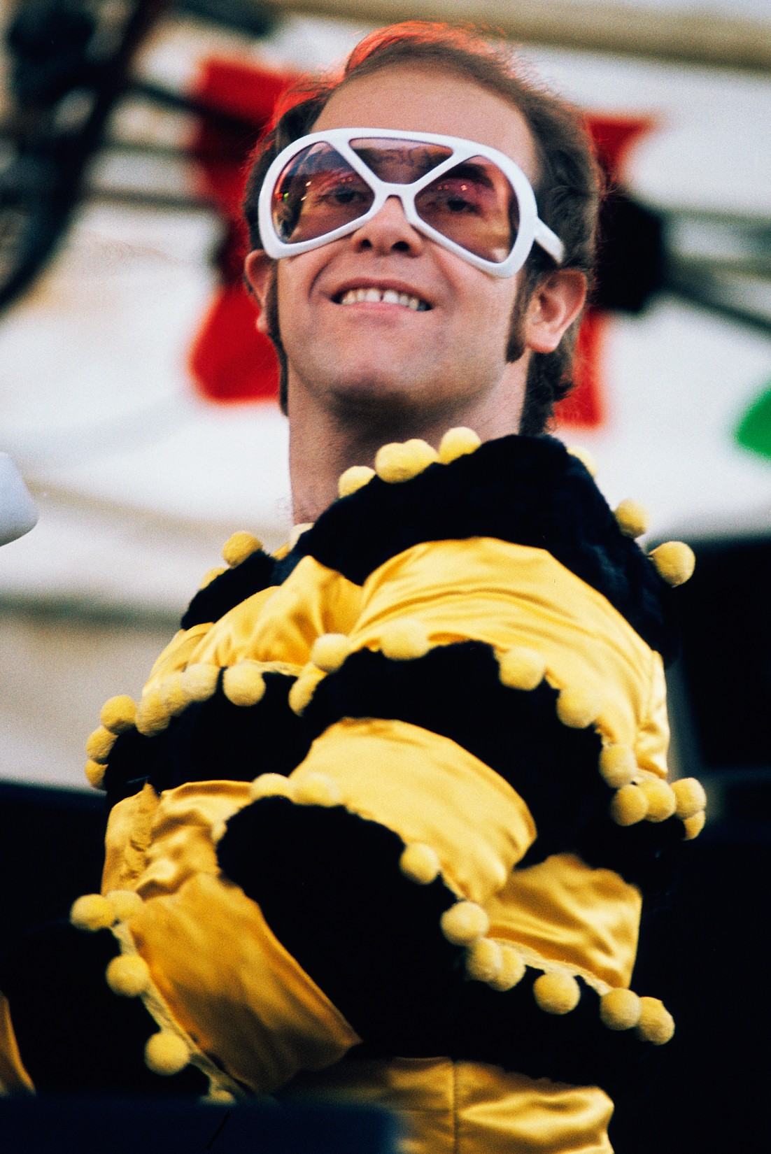 Elton John, 1974