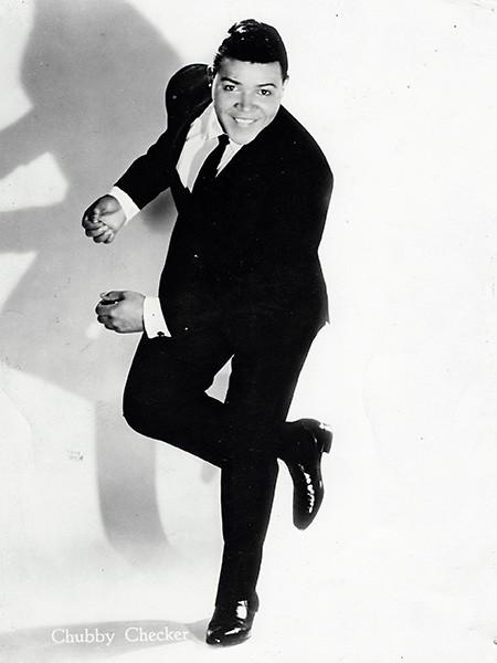 Rock Arrives (1962)