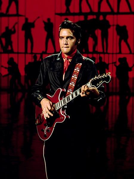 Holy Elvis (1968)