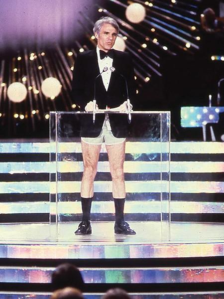 No Pants Dance (1979)