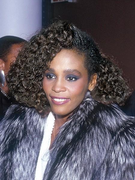Whitney Ascendant, Tina Triumphant (1985)