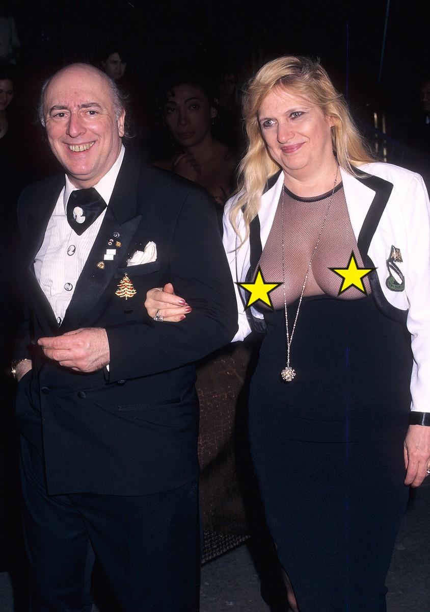 """Metropolitan Museum's Costume Institute Gala Monographic Exhibiton """"Gianni Versace"""""""