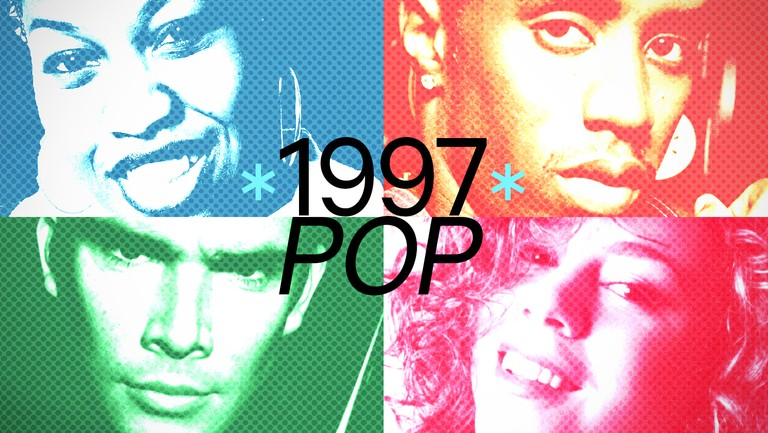 The 100 Greatest Pop Songs of 1997: Critic's Picks