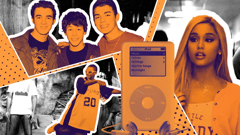 "Jonas Brothers, Ariana Grande in ""thank u, next,"" Soulja Boy"