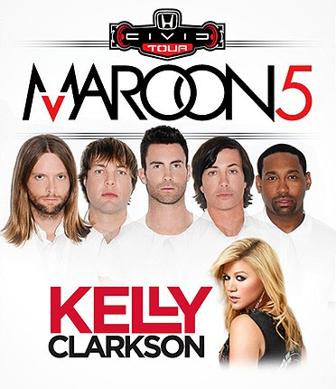1aug2013-maroon-5-kelly-clarkson-tour-430