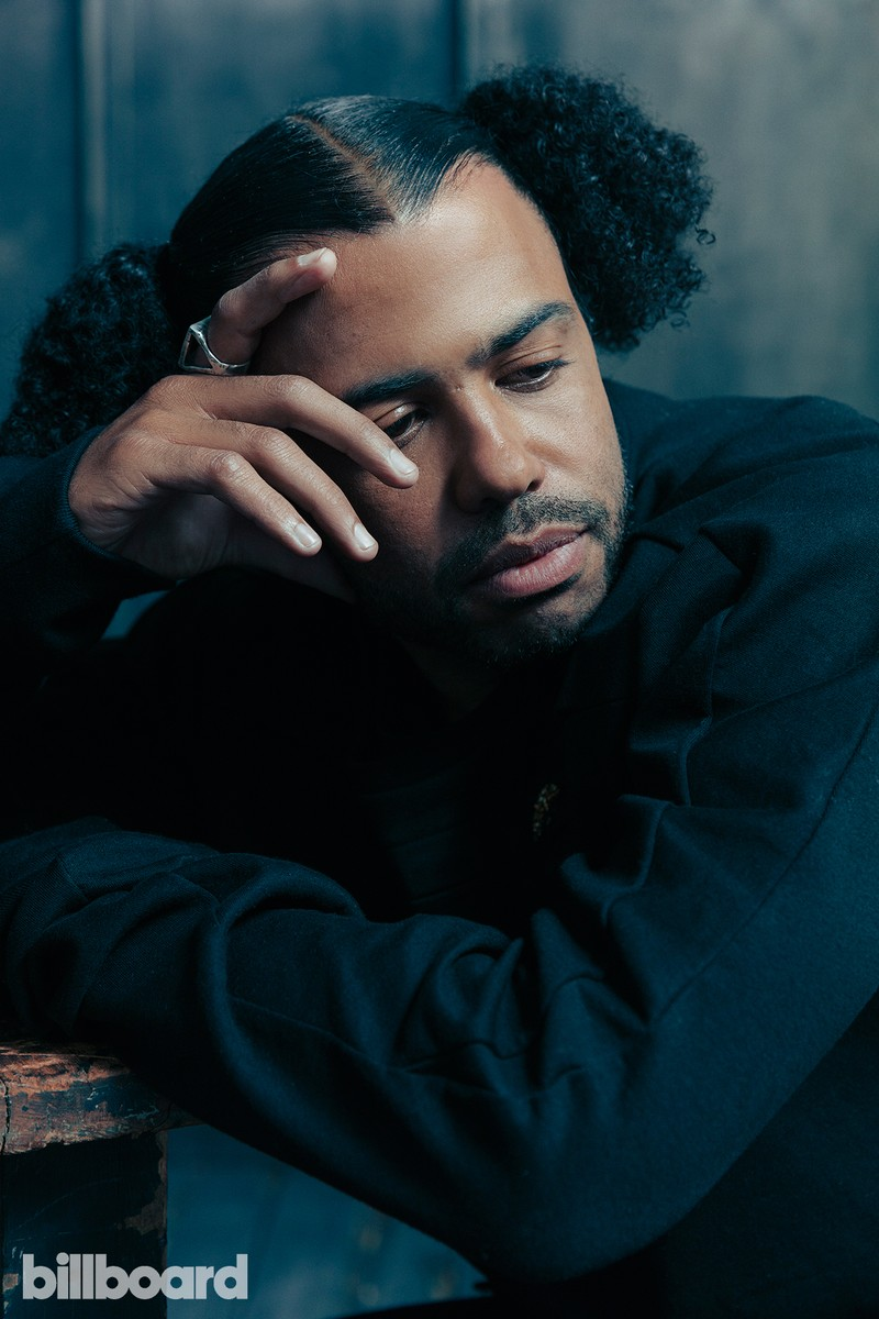 Daveed Diggs of 'Blindspotting'