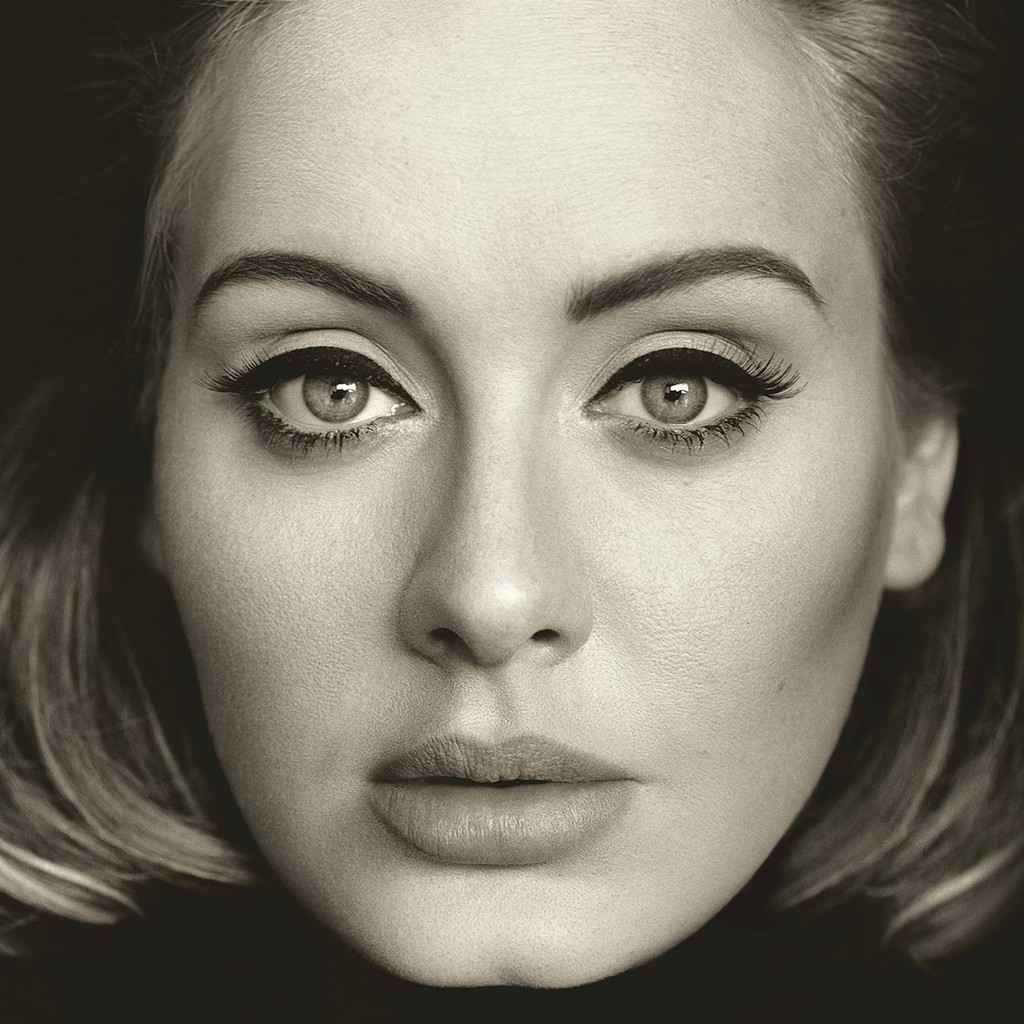 Adele '25'