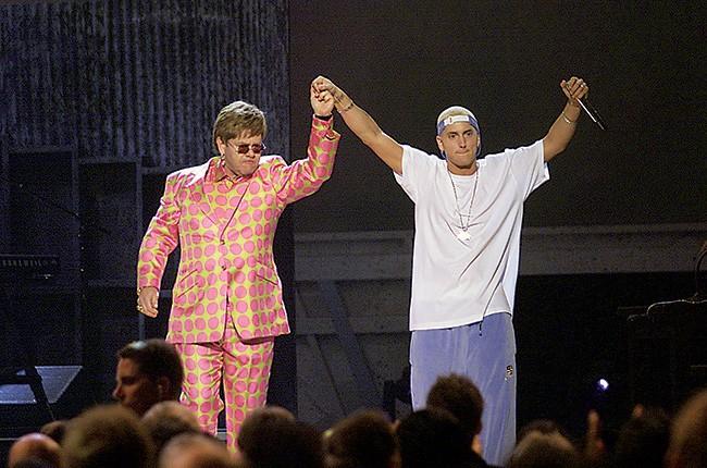 Elton & Em (2001)