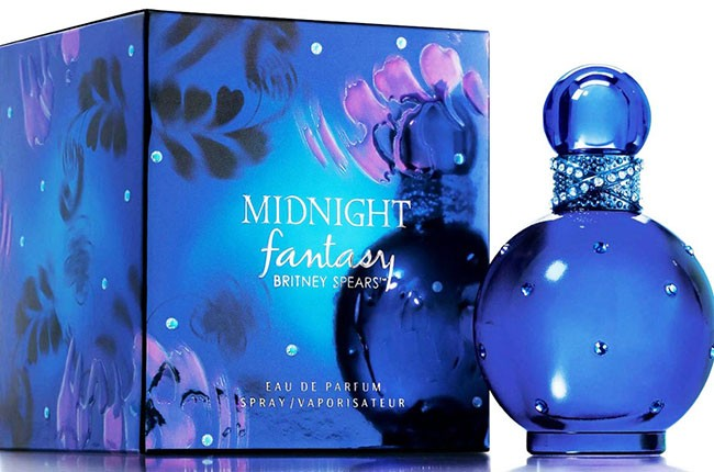 Britney Spears: Midnight Fantasy, 2006.