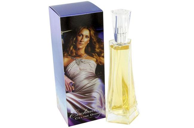 Celine Dion: Enchanting, 2006.