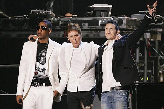 Lennon & McCartney Reunion (2006)