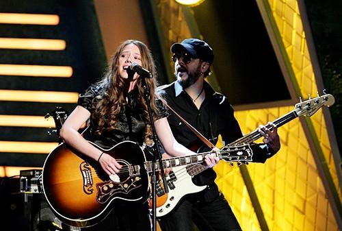 Jesse y Joy, 2007