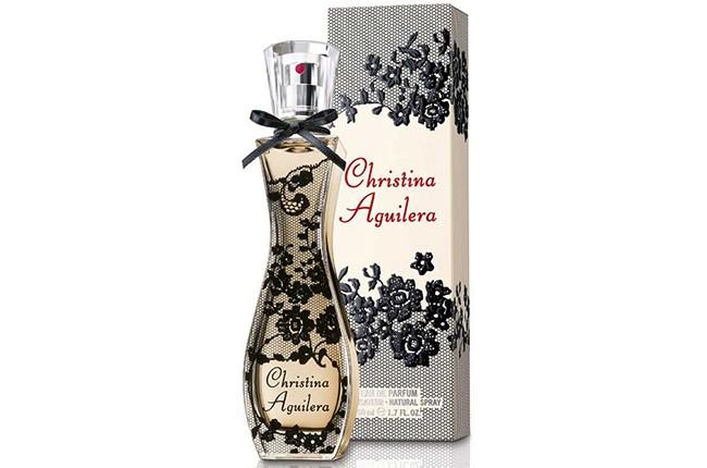 Christina Aguilera: Christina Aguilera, 2007.
