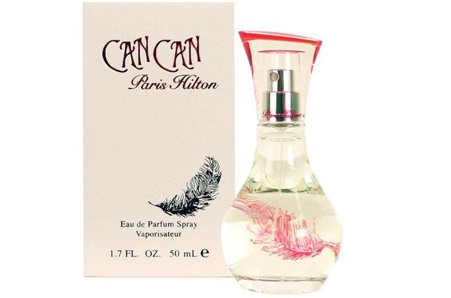 Paris Hilton: Can Can, 2007.