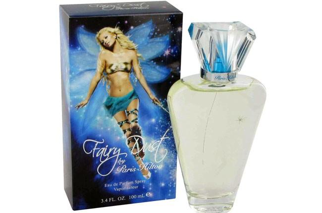 Paris Hilton: Fairy Dust, 2008.