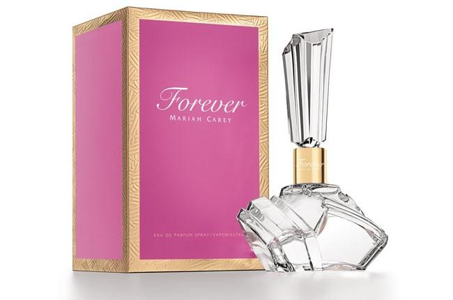 Mariah Carey: Forever, 2009.