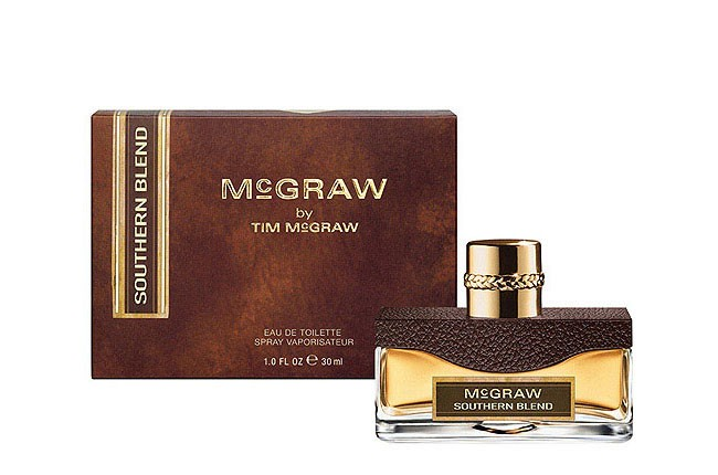 Tim McGraw: Southern Blend, 2009.