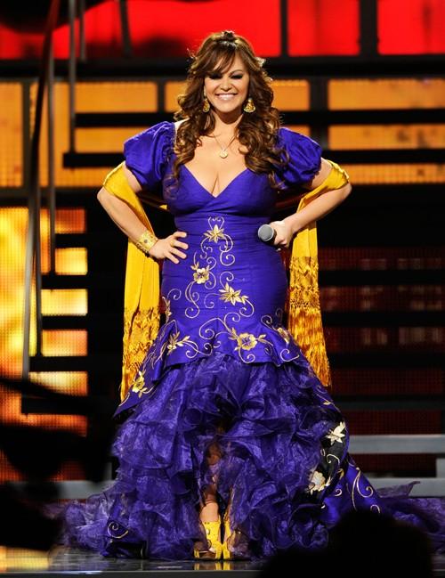 Jenni Rivera, 2010