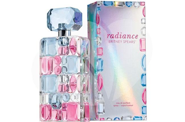 Britney Spears: Radiance, 2010.