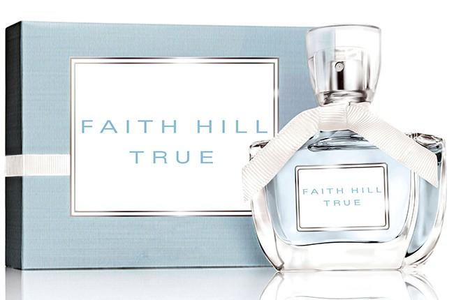 Faith Hill: True Celebrity, 2010.